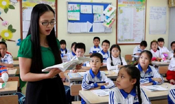 Kết quả hình ảnh cho Bộ GD Hội Nghị Tập huấn chương trình, sách giáo khoa mới