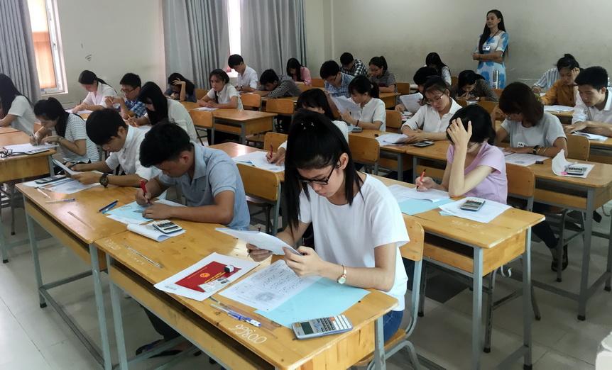 Kết quả hình ảnh cho THCS kiểm tra cuối học kì I