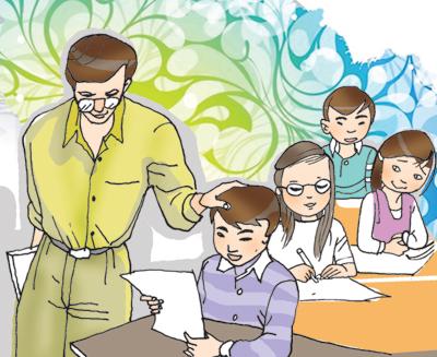 Kết quả hình ảnh cho Thầy giáo