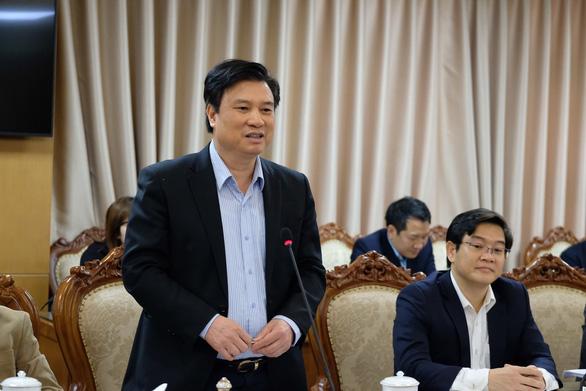 Đối thoại gay gắt giữa hội đồng thẩm định sách và giáo sư Hồ Ngọc Đại - Ảnh 8.