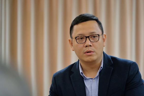 Đối thoại gay gắt giữa hội đồng thẩm định sách và giáo sư Hồ Ngọc Đại - Ảnh 17.