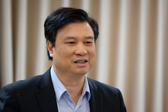 Đối thoại gay gắt giữa hội đồng thẩm định sách và giáo sư Hồ Ngọc Đại - Ảnh 18.