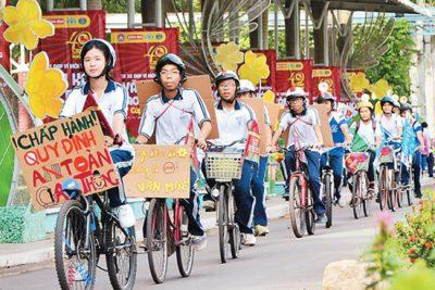 Đảm bảo trật tự an toàn giao thông trong dịp Tết Dương lịch, Tết Nguyên đán Kỷ Hợi và Lễ hội Xuân 2019