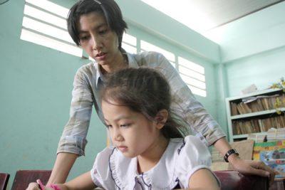Lá thư cậu học trò 'ba năm học lớp 1' ở Sài Gòn gửi cô giáo cũ