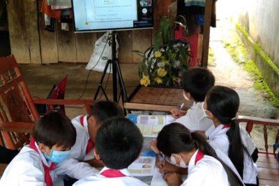 Ngành giáo dục huyện Ngọc Hồi đảm bảo chất lượng dạy và học trong mùa dịch