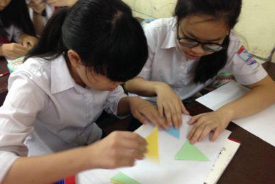 Nâng cao chất lượng dạy học khi sử dụng tốt phương pháp học theo vấn đề trong giảng dạy môn Toán ở trường THCS (Phần cuối)
