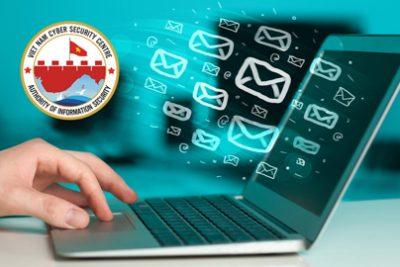 Cảnh báo việc lộ  tài khoản và mật khẩu từ các trang mạng xã hội, dịch vụ trực tuyến