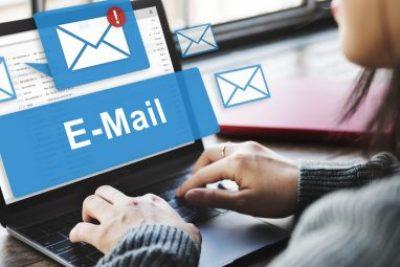"""Bạn sẽ làm gì khi nhận được thông báo """"Bạn đã hết dung lượng bộ nhớ và sẽ sớm không thể gửi hoặc nhận email cho đến khi…"""""""