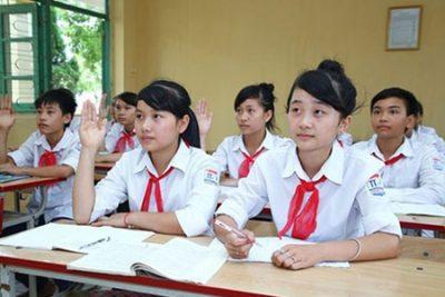 Nâng cao chất lượng dạy học khi sử dụng tốt phương pháp học theo vấn đề trong giảng dạy môn Toán ở trường THCS (Phần I)