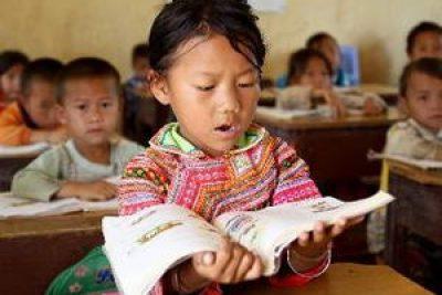 Trường TH Đắk Dục: Một số biện pháp nâng cao chất lượng dạy học môn Tập đọc cho HS DTTS