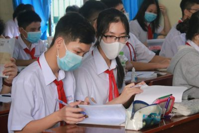 Trường THPT Nguyễn Trãi (Ngọc Hồi): Thông báo số 02 – Sơ đồ phòng thi và phân luồng di chuyển cho thí sinh