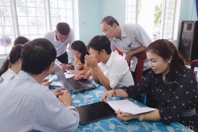 9 nhiệm vụ trọng tâm quý IV/2019 của ngành giáo dục huyện