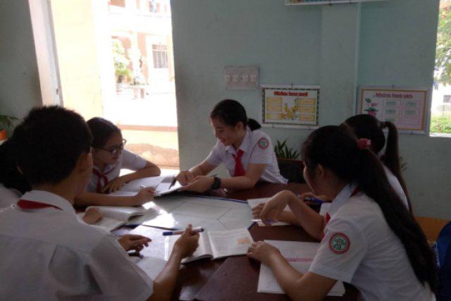 Ban hành Bộ Quy tắc ứng xử trong trường học: Học sinh không được phát tán thông tin, nói xấu ảnh hưởng đến bạn học