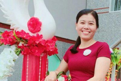 Cô giáo Nguyễn Thị Chuyên tấm gương tiêu biểu trong sự nghiệp trồng người