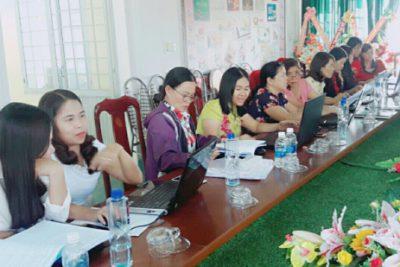 Quyết định phê duyệt bản mô tả công việc, khung năng lực theo vị trí việc làm trong các đơn vị sự nghiệp công lập trên địa bàn huyện Ngọc Hồi