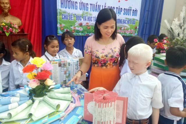 Kon Tum: Sẵn sàng thực hiện Chương trình giáo dục phổ thông mới