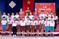 Trường Tiểu học Võ Thị Sáu tổng kết năm học 2019-2020