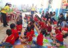 11 nhiệm vụ trọng tâm quý I/2019 của ngành giáo dục huyện