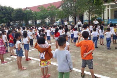 Chuyên đề Giáo dục kỹ năng sống cho trẻ mầm non