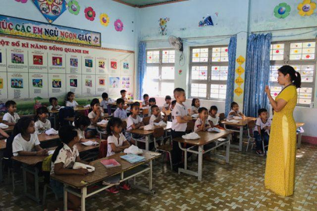 Kết luận Hội nghị giao ban ngành giáo dục quý IV năm 2020