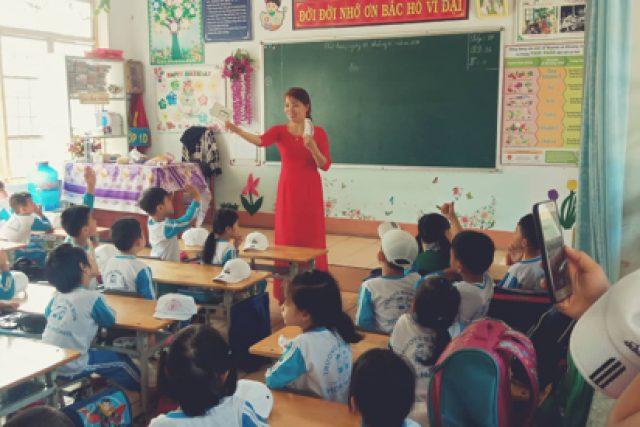 Thực hiện quy định chuyển trường đối với học sinh trên địa bàn tỉnh Kon Tum