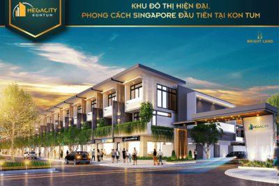 Kon Tum: Nâng tầm chuẩn sống với những dự án bất động sản của nhiều tập đoàn lớn