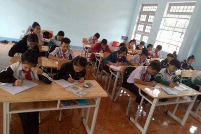 Cách dạy học Ngữ văn có hiệu quả trước thềm đổi mới chương trình SGK Ngữ văn