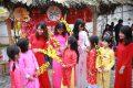 Tết Nguyên đán Tân Sửu năm 2021 học sinh Ngọc Hồi được nghỉ 09 ngày