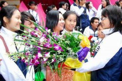 04 cán bộ quản lý, giáo viên huyện Ngọc Hồi được Sở GDĐT khen thưởng nhân dịp kỉ niệm 35 năm ngày Nhà giáo Việt Nam 20/11/2017