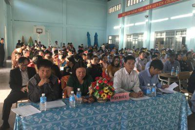 Ngành GD huyện tổ chức Cuộc thi OTE năm học 2019-2020