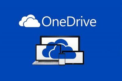 Cách cài đặt Microsoft OneDrive trên máy tính PC