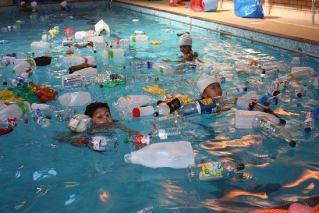 """Triển khai phong trào """"Chống rác thải nhựa"""" trên địa bàn tỉnh Kon Tum"""