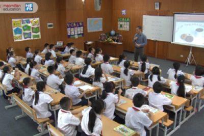 Demo tiết giảng mẫu Tiếng Anh 4 Tập 2: Tiết 1/ Unit 11/ Lesson1