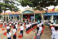 Trường TH Nguyễn Văn Trỗi tổ chức Lễ Khai giảng năm học mới 2020-2021