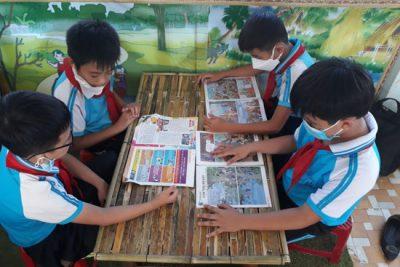 Thực hiện các nhiệm vụ trọng tâm và giải pháp cơ bản năm học học 2021-2022 trên địa bàn tỉnh Kon Tum