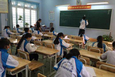 Học sinh tỉnh Kon Tum sẽ nghỉ hè vào giữa tháng 7