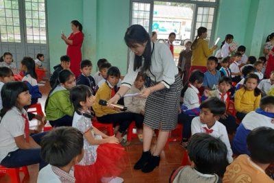 Huyện Ngọc Hồi tổ chức xét thăng hạng chức danh nghề nghiệp từ hạng IV lên hạng III đối với giáo viên mầm non, tiểu học thuộc ngành GD&ĐT năm 2020