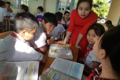 Quy chế, Lịch tổ chức Hội thi giáo viên dạy giỏi cấp huyện bậc tiểu học năm học 2018-2019