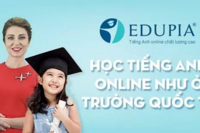 Hỗ trợ miễn phí học tiếng Anh online cho toàn bộ học sinh tiểu học trên địa bàn tỉnh Kon Tum