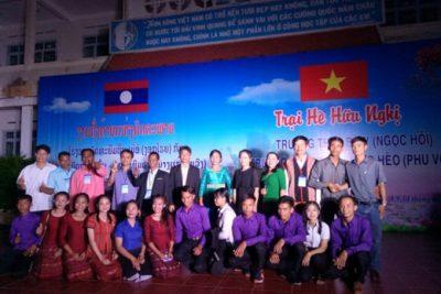 Chú trọng giáo dục đạo đức, rèn luyện kĩ năng sống cho học sinh trong tổ chức các hoạt động ngoại khóa kỷ niệm ngày thành lập Đoàn TNCS Hồ Chí Minh 26/03/2018