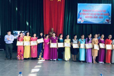 Kêu gọi ủng hộ Quỹ Khuyến học huyện Ngọc Hồi