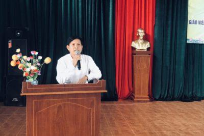 Khai mạc Hội thi giáo viên dạy giỏi cấp huyện bậc Tiểu học năm học 2018-2019