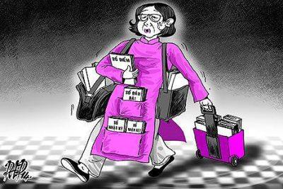 Bộ GD&ĐT chấn chỉnh tình trạng lạm dụng hồ sơ, sổ sách trong nhà trường
