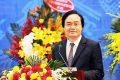 Bộ trưởng Phùng Xuân Nhạ gửi thư chúc năm mới tới toàn thể thầy cô giáo, học sinh, sinh viên cả nước