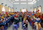 Đoàn Ngọc Hồi đạt giải Nhất Giao lưu An toàn giao thông cấp tỉnh, đại diện Kon Tum dự giao lưu toàn quốc