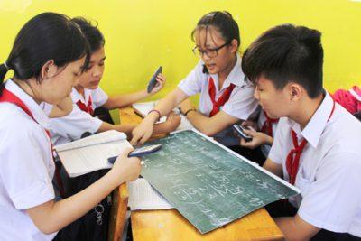 Hoạt động nhóm: phương pháp học tập hiệu quả