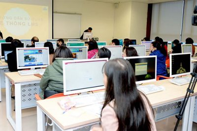 Hỏi đáp về chương trình bồi dưỡng trực tuyến giáo viên (LMS)