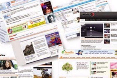 Hướng dẫn cách viết tin bài cho trang báo điện tử