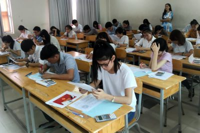 Hướng dẫn kiểm tra học kì I cấp THCS năm học 2018-2019