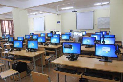 Hướng dẫn tiêu chuẩn, định mức sử dụng máy móc, thiết bị chuyên dùng thuộc lĩnh vực giáo dục và đào tạo